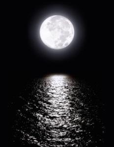 FULL MOON INSFUSED WATER