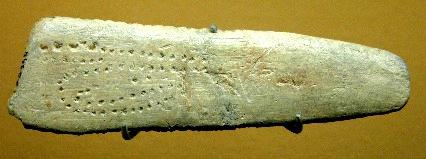 lunar bone