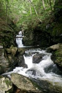 Sage's Ravine Waterfall