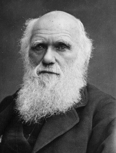 Cjharles Darwin