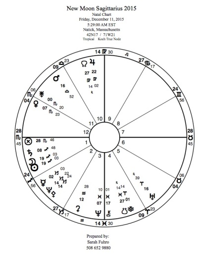 new moon in sag 2015