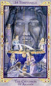 Temperance Arthurian