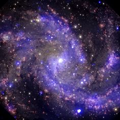galazy spiral
