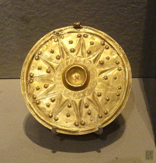 mesopotamian-disk