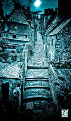strange-old-town
