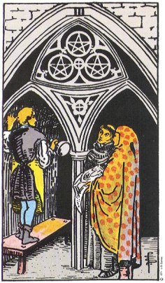 three-of-pentacles