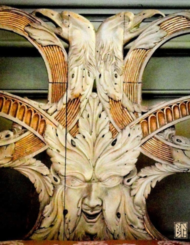 greenman from Newport BL