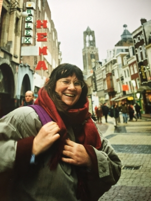 Else in Utrecht