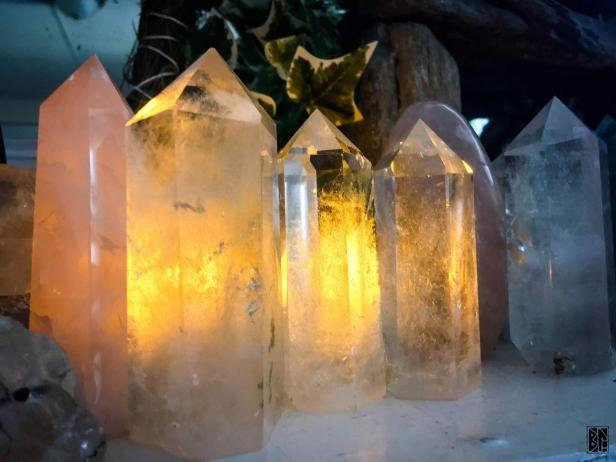 Crystal 1 BL
