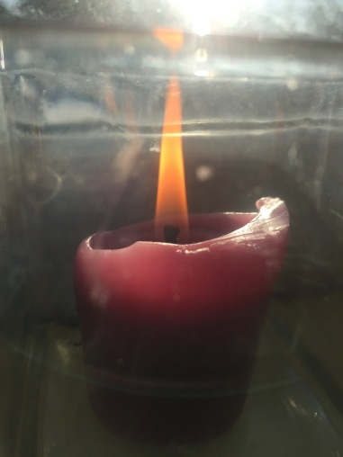 Candle for Bride