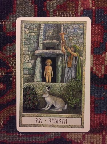 rebirth photo