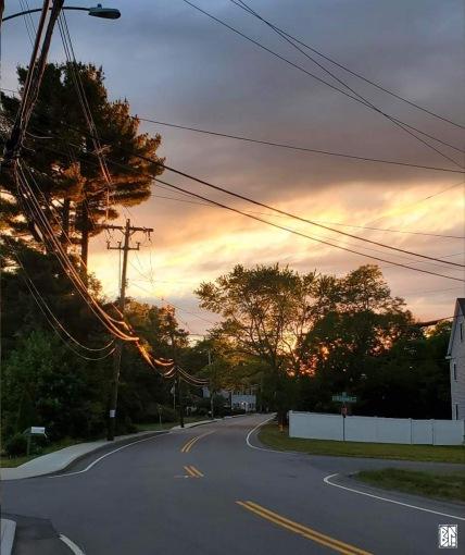 Sunset road BL