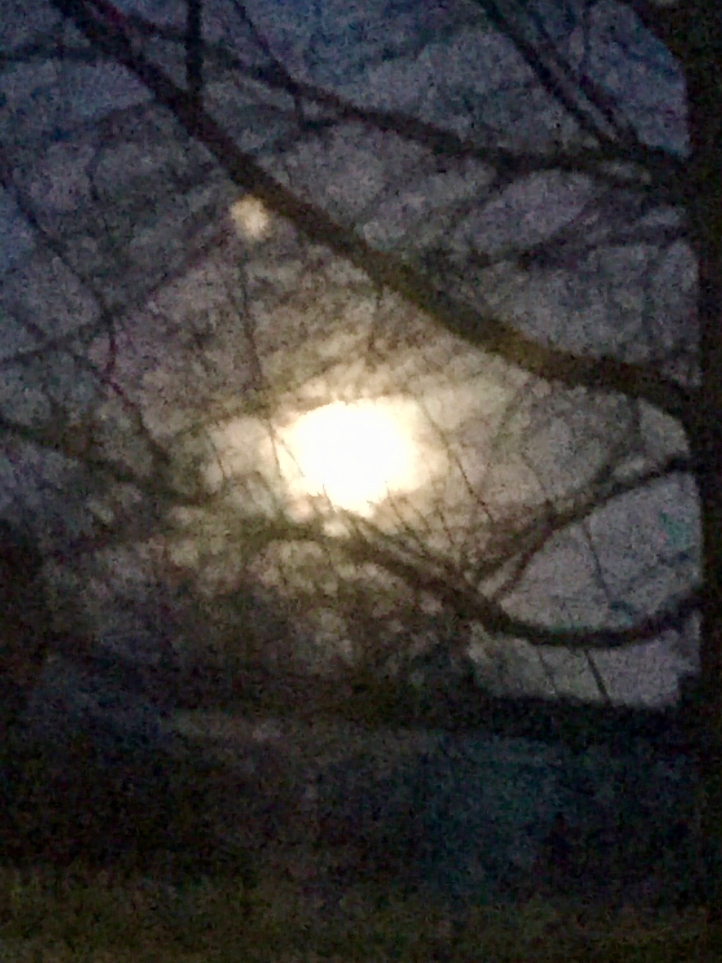 Full Moon in Libra 2020